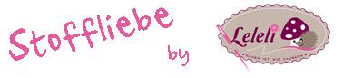 Leleli - Nähen ist wie Zaubern-Logo